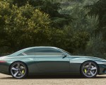 2021 Genesis X Concept Side Wallpapers 150x120 (12)