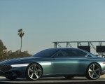 2021 Genesis X Concept Side Wallpapers 150x120 (5)