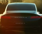 2021 Genesis X Concept Tail Light Wallpapers 150x120 (23)