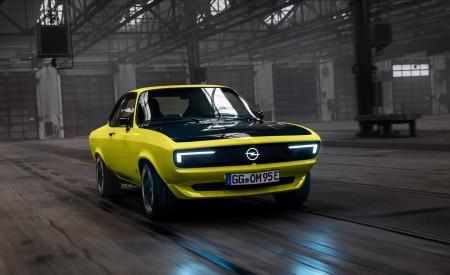 2021 Opel Manta GSe ElektroMOD Concept Wallpapers HD