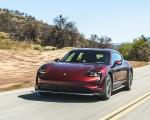2022 Porsche Taycan 4 Cross Turismo Wallpapers HD