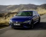 2021 Volkswagen Arteon R Shooting Brake Wallpapers HD
