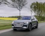 2022 Audi Q4 e-tron Wallpapers HD