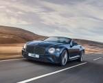 2022 Bentley Continental GT Speed Convertible Wallpapers HD