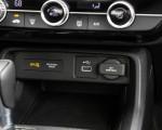2022 Honda Civic Sedan Sport Central Console Wallpapers 150x120 (19)