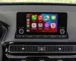 2022 Honda Civic Sedan Sport Central Console Wallpapers 150x120 (16)