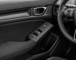 2022 Honda Civic Sedan Sport Interior Detail Wallpapers 150x120 (15)