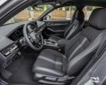 2022 Honda Civic Sedan Sport Interior Front Seats Wallpapers 150x120 (12)