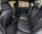 2022 Honda Civic Sedan Sport Interior Rear Seats Wallpapers 150x120 (23)