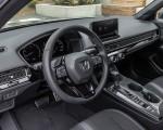 2022 Honda Civic Sedan Sport Interior Wallpapers 150x120 (9)
