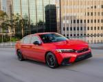 2022 Honda Civic Sedan Sport Wallpapers HD