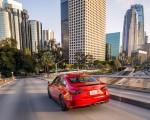 2022 Honda Civic Sedan Sport with HPD Package Rear Wallpapers 150x120 (2)