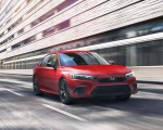 2022 Honda Civic Sport Front Three-Quarter Wallpapers 150x120 (28)