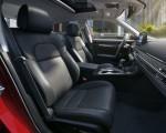 2022 Honda Civic Sport Interior Front Seats Wallpapers 150x120 (36)