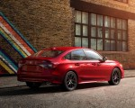 2022 Honda Civic Sport Rear Three-Quarter Wallpapers 150x120 (34)