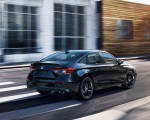 2022 Honda Civic Sport Rear Three-Quarter Wallpapers 150x120 (29)