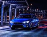 2022 Honda Civic Touring Front Wallpapers 150x120 (30)