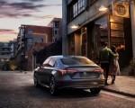 2022 Honda Civic Touring Rear Three-Quarter Wallpapers 150x120 (33)