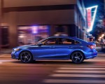 2022 Honda Civic Touring Side Wallpapers 150x120 (31)
