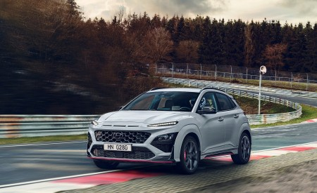 2022 Hyundai Kona N Wallpapers HD