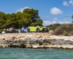 2022 MINI John Cooper Works Cabrio Front Three-Quarter Wallpapers 150x120 (13)