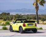 2022 MINI John Cooper Works Cabrio Rear Three-Quarter Wallpapers 150x120 (25)