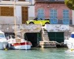 2022 MINI John Cooper Works Cabrio Side Wallpapers  150x120 (28)