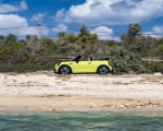 2022 MINI John Cooper Works Cabrio Side Wallpapers 150x120 (16)