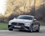 2022 Mercedes-AMG CLS 53 Wallpapers HD