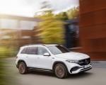 2022 Mercedes-Benz EQB Edition 1 (Color: Digital White) Front Three-Quarter Wallpapers 150x120 (6)
