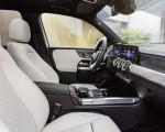 2022 Mercedes-Benz EQB Edition 1 Interior Front Seats Wallpapers 150x120 (17)