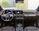 2022 Mercedes-Benz EQB Electric Art Line Interior Cockpit Wallpapers 150x120 (31)