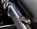 2022 Mercedes-Benz EQB Electric Art Line Interior Detail Wallpapers 150x120 (30)