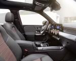 2022 Mercedes-Benz EQB Electric Art Line Interior Front Seats Wallpapers 150x120 (29)