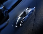 2022 Mercedes-Benz EQS 580 4MATIC AMG-Line Edition 1 (Color: High-Tech Silver Obsidian Black) Detail Wallpapers  150x120 (42)