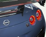 2022 Nissan GT-R NISMO Special Edition Detail Wallpapers 150x120 (14)
