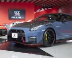 2022 Nissan GT-R NISMO Special Edition Detail Wallpapers 150x120 (9)