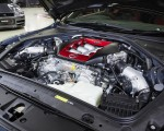 2022 Nissan GT-R NISMO Special Edition Engine Wallpapers 150x120 (16)