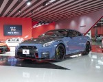 2022 Nissan GT-R NISMO Special Edition Front Three-Quarter Wallpapers 150x120 (3)