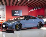 2022 Nissan GT-R NISMO Special Edition Front Three-Quarter Wallpapers 150x120 (4)