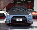 2022 Nissan GT-R NISMO Special Edition Front Wallpapers 150x120 (5)