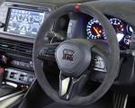 2022 Nissan GT-R NISMO Special Edition Interior Steering Wheel Wallpapers 150x120 (18)