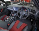 2022 Nissan GT-R NISMO Special Edition Interior Wallpapers 150x120 (17)