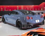 2022 Nissan GT-R NISMO Special Edition Rear Three-Quarter Wallpapers 150x120 (6)