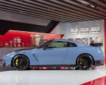 2022 Nissan GT-R NISMO Special Edition Side Wallpapers 150x120 (8)