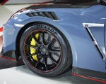 2022 Nissan GT-R NISMO Special Edition Wheel Wallpapers 150x120 (12)