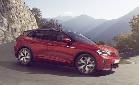 2022 Volkswagen ID.4 GTX Wallpapers HD