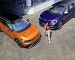 2022 Volkswagen ID.6 Wallpapers HD