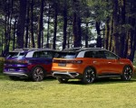 2022 Volkswagen ID.6 (Chinese-Spec) CROZZ and ID.6 X Wallpapers  150x120 (2)