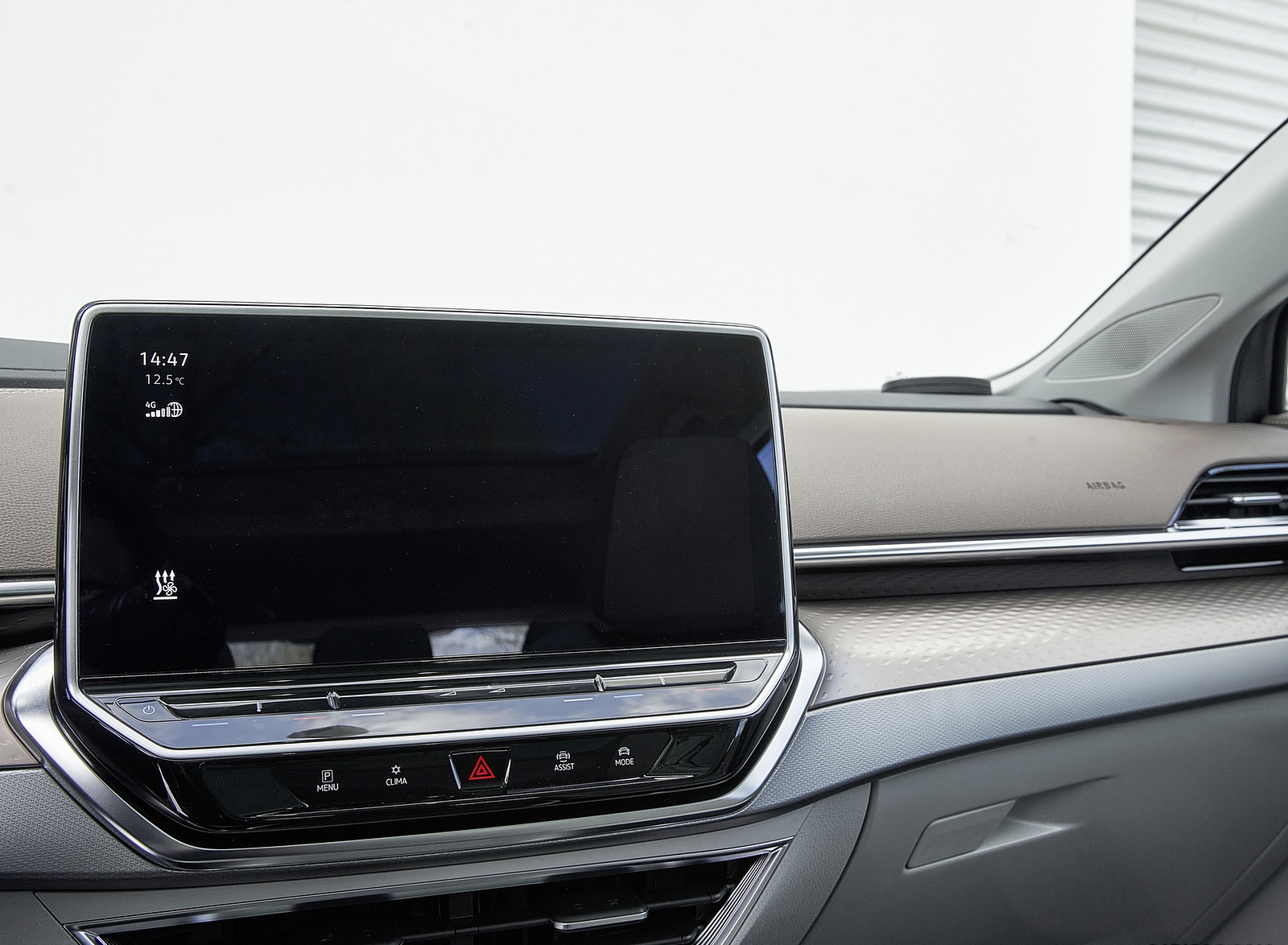 2022 Volkswagen ID.6 (Chinese-Spec) Central Console Wallpapers (7)